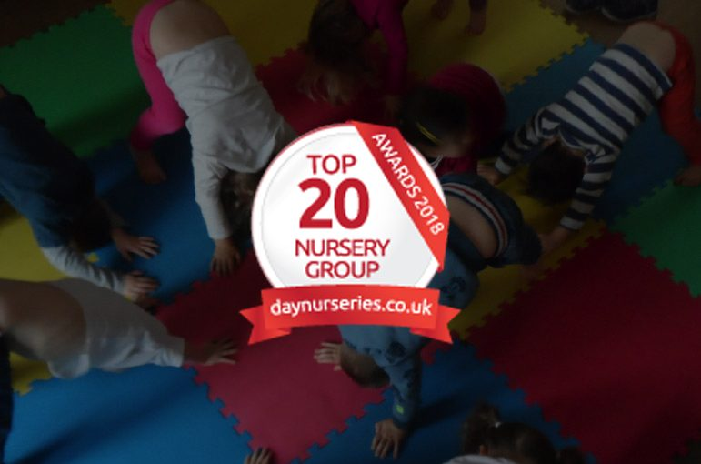 Nursery of the year finalists